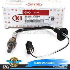 GENUINE Oxygen O2 Sensor FRONT REAR for 10-14 Tucson Kia Sportage OEM 392102G650