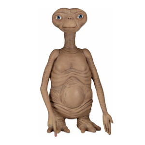 NECA E.T. the Extra-Terrestrial Replica E.T. Stunt Puppet 30 cm