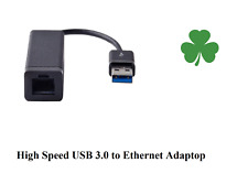 Original Lenovo USB  to Ethernet adapter  RJ45 USB 3.0 network card High Speed