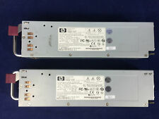 2 x HP DL320S MSA60 / 70 PSU HSTNS-PL09 398713-001 405914-001 575W PSU