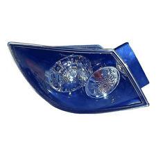 For Mazda 3 Mk1 Hatchback 2004-2006 Led Outer Rear Tail Light Lamp Left NS