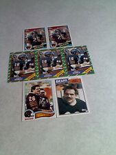 *****Matt Suhey*****  Lot of 75 cards.....7 DIFFERENT / Football
