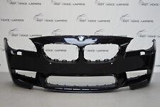 GENUINE BMW 5 SERIES M5 F10 FRONT BUMPER 51118047373