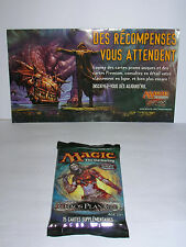 Magic the gathering MTG booster CHAOS PLANAIRE Planar  version française neuf!!