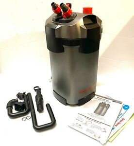 Marineland Magniflow Canister Filter 220 GPH For Aquariums-Easy Maintenance!