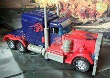 Transformers Movie 2007 - Optimus Prime (Voyager)
