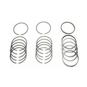 For Porsche 911 1974-1977 Engine Piston Ring Set 2.7L H6 Grant P1454