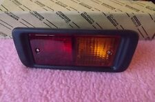 TOYOTA REAR TAIL LIGHT 75 SERIES TROOPY RHR VDJ76 BRAND  NEW AND GENUINE