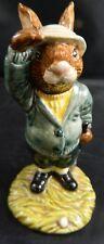 "* Royal Doulton ""Bogey Bunnykins"" Db32 Golden Jubilee Celebration 1984 4"" *"