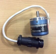 Dynamics Research Optical Encoder 152-021-100-11UF