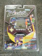Nuits en rêves SEGA jeu LCD de poche 1997 new old stock scellé original