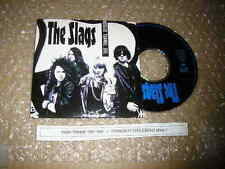 CD Indie The Slags - The Tunnel Session (4 Song) Promo SONY MUSIC
