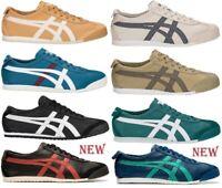 Shoes Asics Onitsuka Tiger Mexico 66 D5V1L D2J4L THL408 Mexico Sneaker Vintage