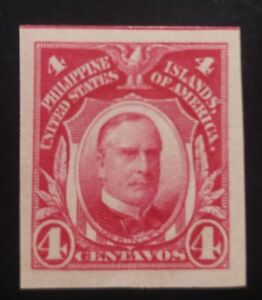 Philippines stamp #341A mint hinged original gum imported