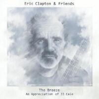 Eric Clapton & Friends - The Breeze-An Appreciation Of JJ Cale    - CD NEU
