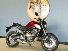 New listing  2020 Honda CB650R ABS