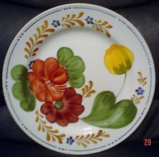 Stunning Woods And Sons BELLE FIORI Dinner Plate