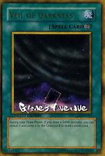Yu-Gi-Oh ! Veil of Darkness GLD2-EN043 (GLD2-FR043) - US/Gold Rare