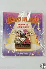 Disney Store JAPAN Grand Opening 109 MACHIDA Store Apr.26 2005 Mickey Minnie