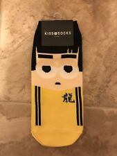 1Pair GANGNAM STYLE Psy Low Cut Socks - Made in Korea