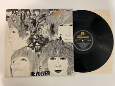 THE BEATLES - Revolver - Parlophone PMC 7009 - Vinyl LP