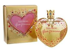 GLAM PRINCESS Vera Wang 1.0 oz EDT eau de toilette Women Spray Perfume NIB 30 ml