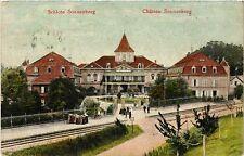 CPA  Chateau Sonnenberg - Schloss Sonnenberg - Scene  (389353)