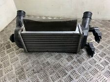 2018 Ford Fiesta Intercooler 1.0 Ecoboost