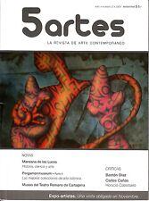 5artes 5 Artes La Revista de Arte Contemporaneo Islamic Art Teatro Romano