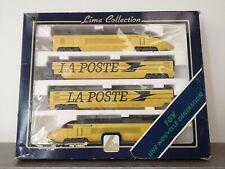 Locomotive HO TGV LIMA Collection