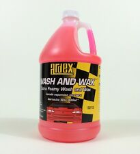 Ardex Wash and Wax Concentrate - Extra Foamy 1-Gal. - DIY Like The Pros!