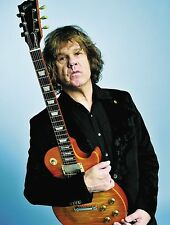 Gary Moore - Live Concert Recordings LIST - Thin Lizzy - Colosseum II - Skid Row