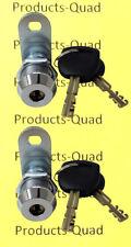 78 High Security Abloy Key Style Finland Tubular Cam Lock Key Retaining X2