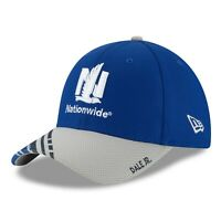 Dale Earnhardt Jr.#88 Nationwide New Era Visor Slick 39THIRTY  Flex Fit Hat Cap