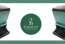 Harmony Trickle feeder
