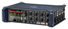 Zoom F8n 8-Channel Multitrack Recorder With Timecode