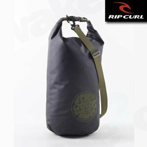 Rip Curl Surf Series 20L Dry Bag - SUP Wetsuit Surf Kayak Wakeboard Accessory