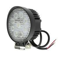 24V 27W LED Flutlichtstrahler IP67 Auto Boot Caravan Leuchte Strahler Fluter