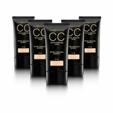 MAX FACTOR CC Colour Correcting Cream SPF 10 30ml SEALED  - various shades