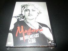 """DVD NEUF """"MADONNA & THE BREAKFAST CLUB"""" Jamie AULD"""