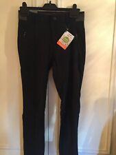 Columbia ladies omni heat trousers, size extra small  bnwt