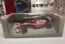 Pauls Model Art 1:18 Heinz Harald Frenzen Williams Mecachrome Version 1998.