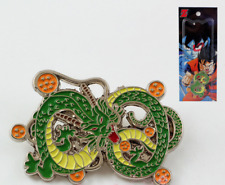 DragonBall Z Dragon Ball Shenlong Shenron Metal Pendant Brooch Pin badge