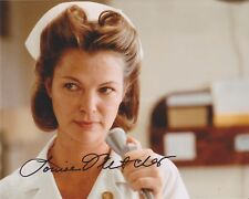 Louise Fletcher HAND SIGNED 10x8 Photo Autograph One Flew Over The Cookoo's G