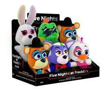 Funko Five Nights at Freddy's Security Breach Plush *IN HAND - BRAND NEW*