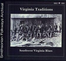 Various Artists - Southwest Virginia Blues / Various [New CD]