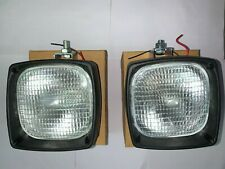 2500 24v New Fits Caterpillar 5 X 5 Halogen Light 24 Volt Flood Lamp
