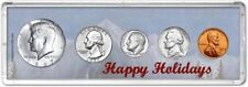 Happy Holidays Coin Gift Set, 1967