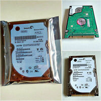 "Seagate Momentus 5400.2 40 GB,5400 RPM,2.5"" IDE Internal  Hard Drive"