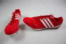 NEW adidas adizero Prime Accelerator - Red Running, Cross Training (Men's 14)